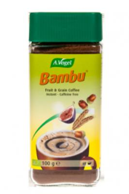 Bambu® Coffee substitute 100 or 200g jar